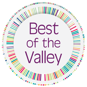 Best of the Valley logo
