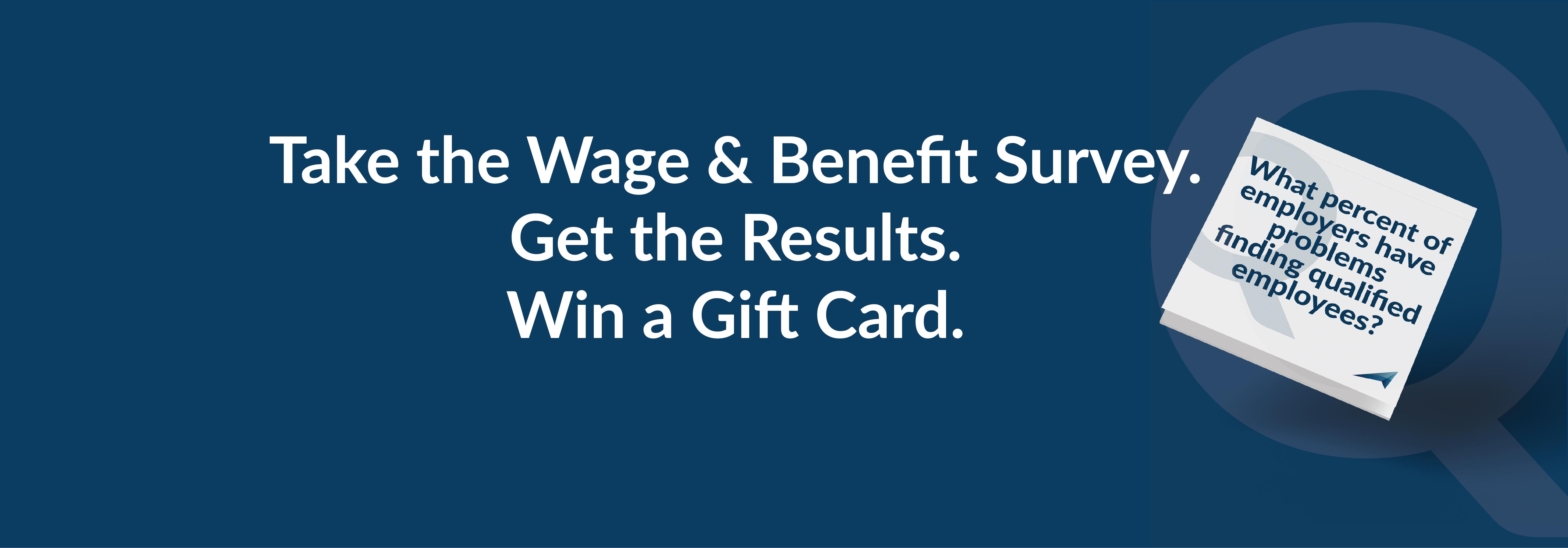 Wage & Benefit